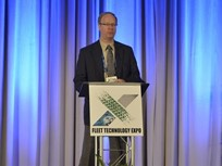 NHTSA Official Talks Autonomous Vehicles, Safety Tech at FTX