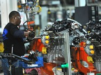Ford to Invest $145M in EcoBoost Engine Production