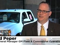 <i>Video:</i> GM's Ed Peper Discusses New Bi-Fuel CNG Pickup Trucks