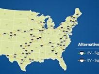 Feds, 35 States Bolster EV Charging