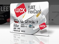 WEX Introduces FlexCard Revolving Fleet Fuel Card