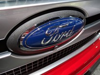 Ford Investing $11B in Vehicle Electrification