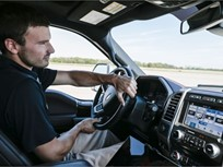 Ford Details Adaptive Steering on Super Duty, Edge