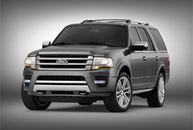 2015 ford expedition gets v 6 ecoboost top news. Black Bedroom Furniture Sets. Home Design Ideas