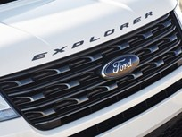 Ford to Add Four SUVs in Four Years
