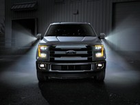 Ford F-150 V-6 Sales Exceed V-8 Trucks