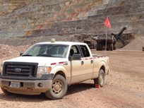 Three Fleets Tested Aluminum F-150 Prototypes