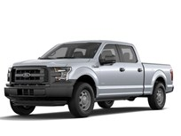 Prices Rise for Ford's 2015 F-150, Order Bank Opens