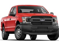 2018 Ford F-150 Engines Add Power, Efficiency