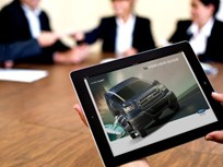 Ford Releases Fleet iPad App