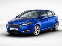 Ford Focus 2015 Gets More Fuel Efficient Engine