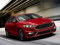 Auto Truck Group Starts Ford Fusion Ship-Through