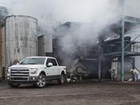 Texas Auto Writers Name F-150 'Truck of Texas'