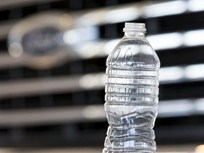 Ford Using Recycled Plastic Bottles in F-150 Seats