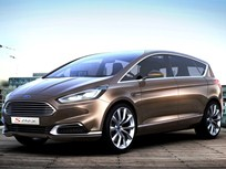 Ford Reveals New Vehicles and New Version of 1.0L EcoBoost Engine in Frankfurt