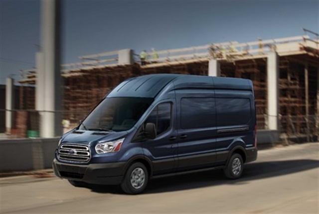 c2fd964b24 Ford Broadens Recall of Transit Vans - Top News - Safety ...