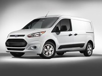 Ford Recalls Transit Connect Vans for Door Panels