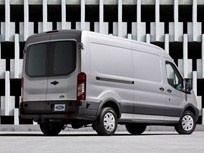 Ford Recalls 2015 Transit Vans for Brake, Door Issues