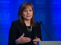 GM CEO Heads to Congress for Recall Update