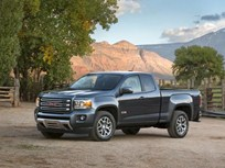 EPA: 2015 Colorado, Canyon Provide 20 MPG Combined