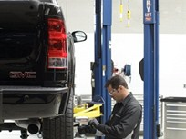 GM Offers 'Pro Grade Protection' for 2013 GMC Sierra 1500