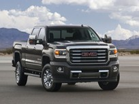 GMC Sierra HD Adds Steering Assist, Gooseneck Trailering