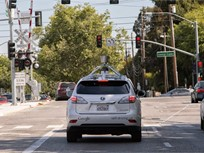 Calif. Proposes New Autonomous Car Rules
