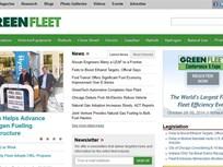 Green Fleet Magazine Relaunches Website