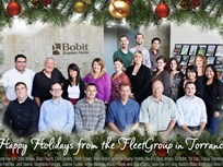Happy Holidays and a New Year from <i>Business Fleet</i>