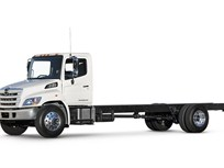 Hino to Offer Custom Paint Options for Conventional Trucks