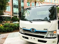 Telogis and Hino Partnership Offers Updated Telematics Platform
