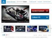 New Honda Website Offers Post-Collision Advice