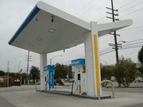 Calif. Invests $46M in Hydrogen Fueling Stations