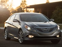 2014 Hyundai Sonata Features New Updates