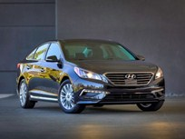 Hyundai Announces 2015-MY Fleet Incentives