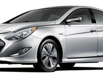 Hyundai Improves Battery, Fuel Economy for 2013-MY Sonata Hybrid