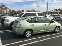 AAA Warns Against Pull-Forward Parking