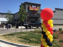 Rush Truck Centers Opens Denver Locations