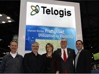 GM, Telogis Partner on Fleet Telematics