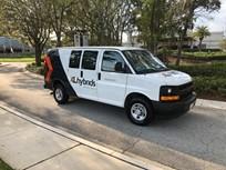 XL Hybrids Offers Ship-Thru Codes on GM Vans
