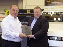Work Truck Show Names 2018 Innovation Awards