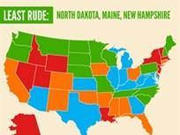 Idaho Tops Rudest U.S. Drivers List