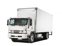 Spartan Motors to Build Isuzu's F-Series Cabover
