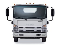 Isuzu Speeds Up Process for Alt-Fuel Truck Conversions