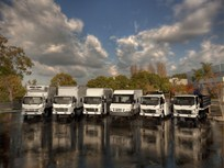 Isuzu Offering Enhanced Extended Warranty for 2013-MY Diesel Trucks