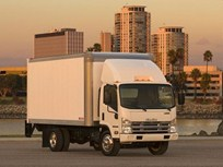 Isuzu Introduces Diesel N-Series Models