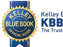 Kelley's Resale Value Report Released