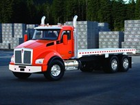 Kenworth Wins ATD Truck of the Year Award