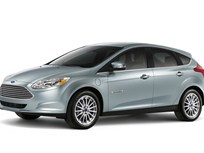 Ford Opens Reservations for 2012 Focus Electric