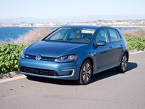 VW Launches Entry-Level e-Golf SE